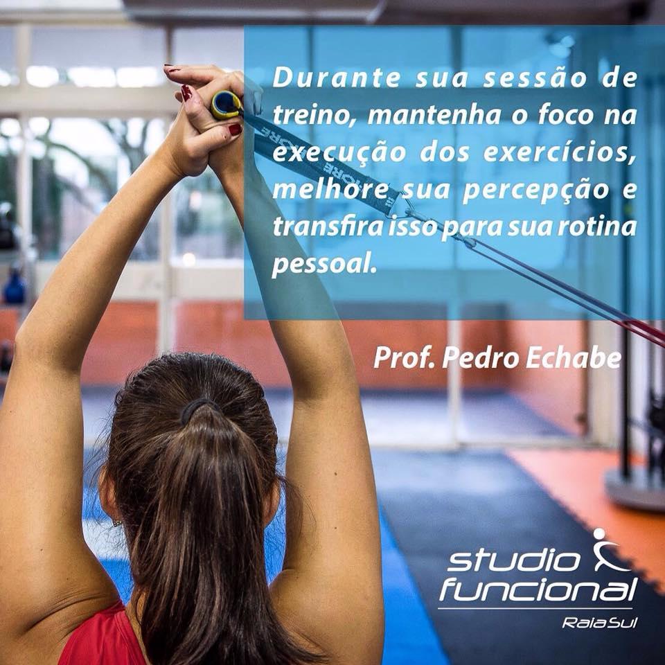 Dica para melhor aproveitamento nos treinos! 💪🏻