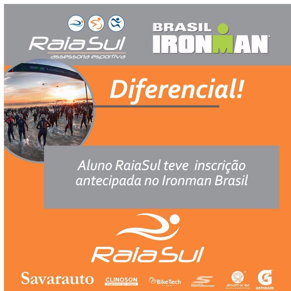 Mais um diferencial RaiaSul para você! 