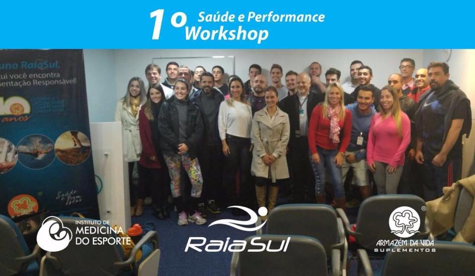 Workshop IME RaiaSul