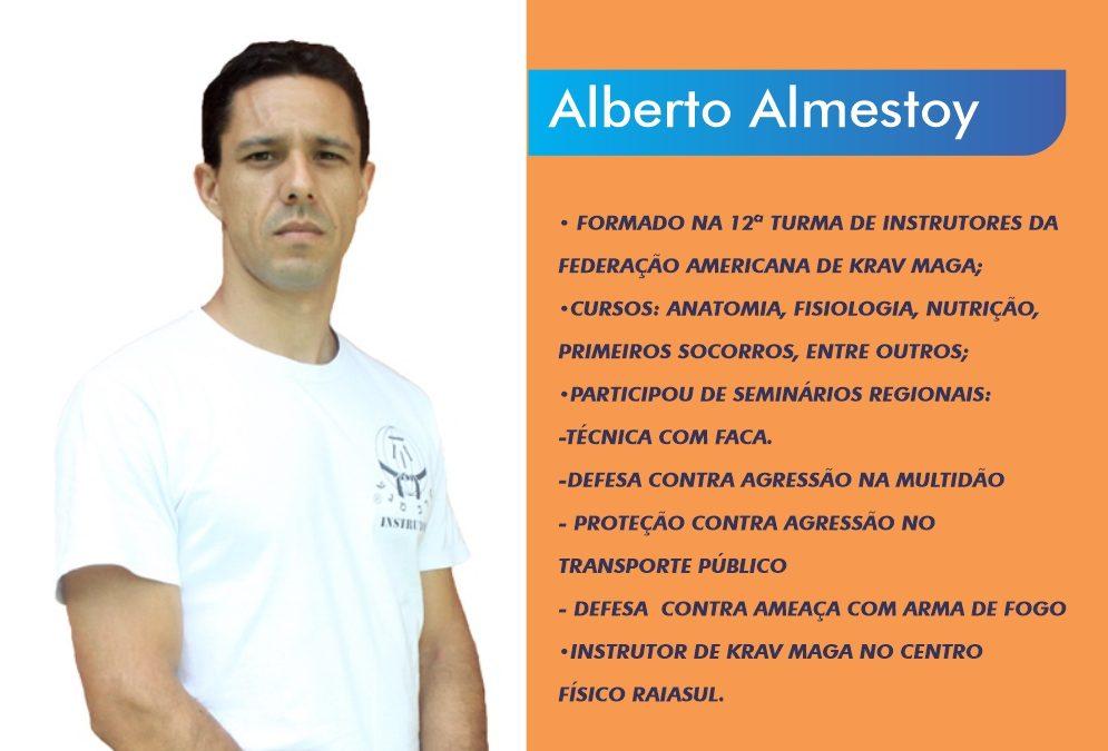 Alberto Almestoy
