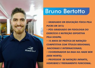 Bruno Bertotto