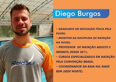 Diego Burgos