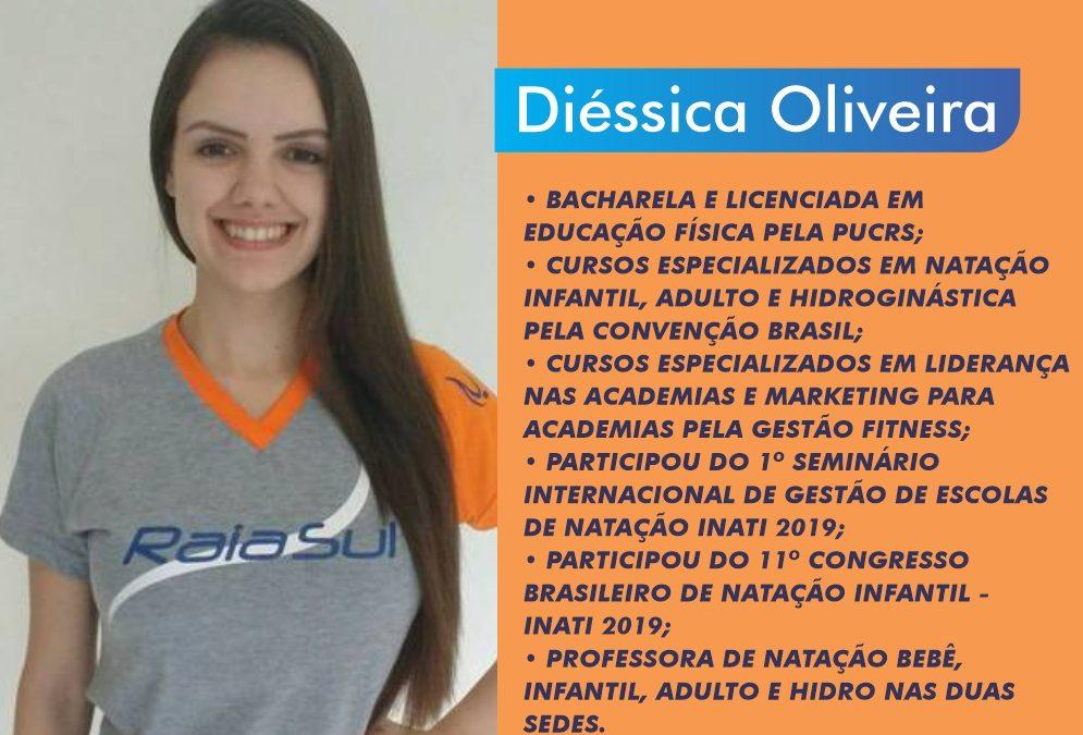 Diéssica Oliveira
