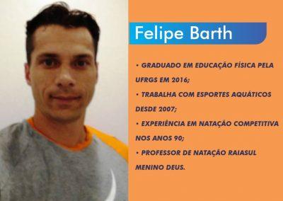 Felipe Barth