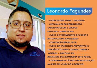 Leonardo Fagundes