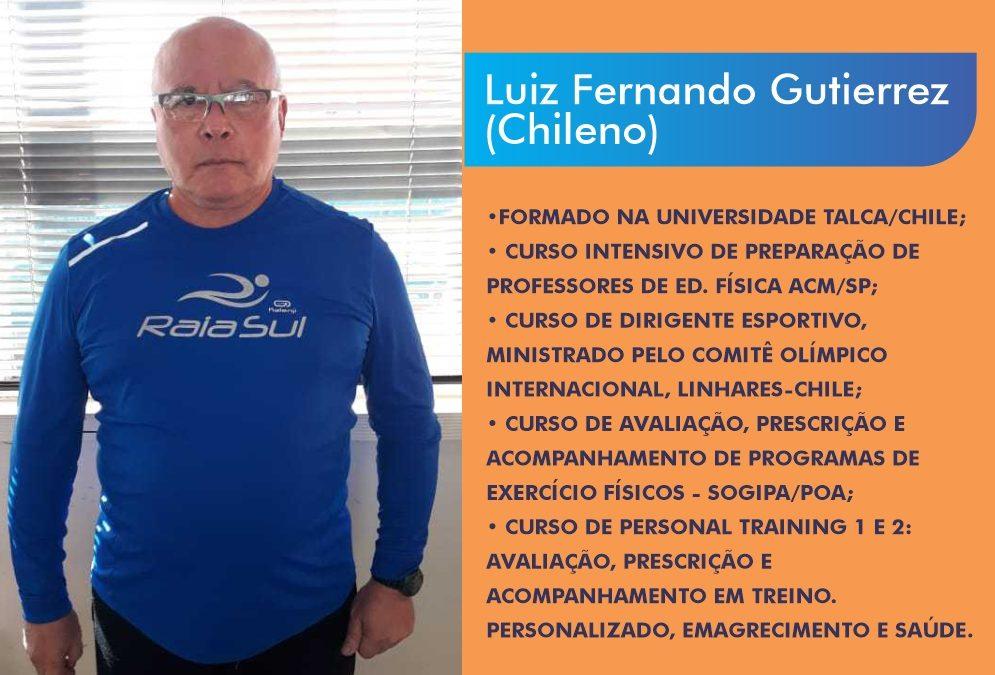 Luiz Fernando Gutierrez