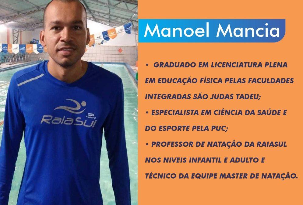 Manoel Mancia