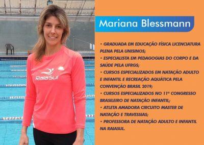 Mariana Blessmann