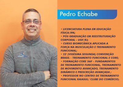 Pedro Echabe