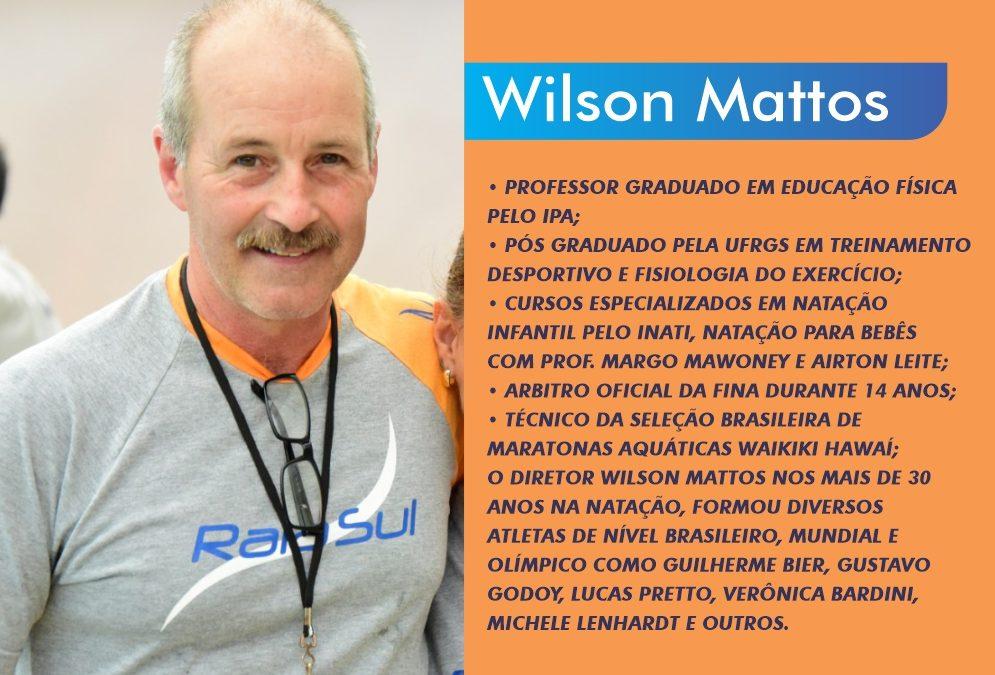 Wilson Mattos